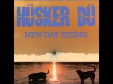 Husker Du - New Day Rising (album)