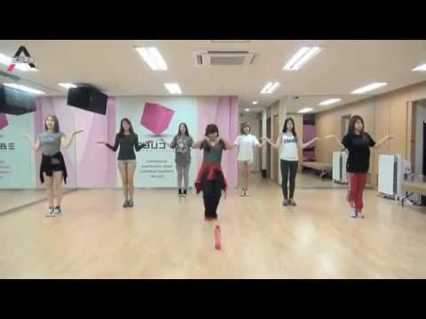 開始線上練舞:BUBIBU(鏡面版)-Apink | 最新上架MV舞蹈影片