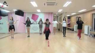 Watch A Pink Bubibu video