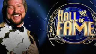 2010 WWE Hall of Fame Inductee: