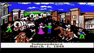 The Oregon Trail Gameplay and Commentary