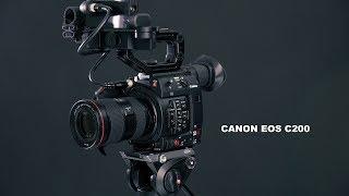 Canon C200: Adorama First Look