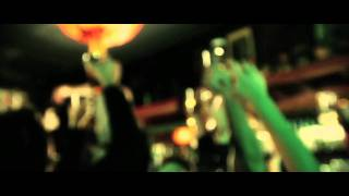 Watch Macklemore Irish Celebration video