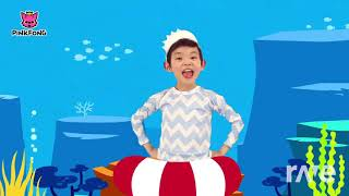 Community Musical For Children - Unwild Community 2.0 & Baby Shark Dance | RaveDJ