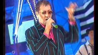 Клип Грегорий Лепс - Танго разбитых сердец (live)