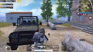 PUBG Mobile Fails and Epic moment Complition Part 2