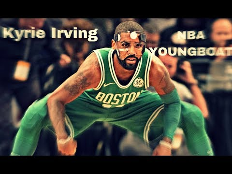 """Kyrie Irving- """"NBA Youngboat"""" mix"""