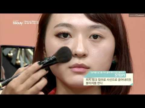 [eng Sub] Get It Beauty - Kpop Girl Group Make Up (2) video