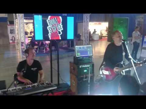 Room Service (Hungarian Bryan Adams tribute band) - I Still Miss You... A Little Bit