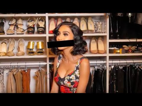 Lilly Ghalichi Mir - About Me!