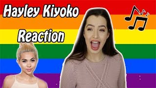 Download Lagu Girls Like Girls, Sleepover, and Curious MV REACTION- Hayley kiyoko Gratis STAFABAND