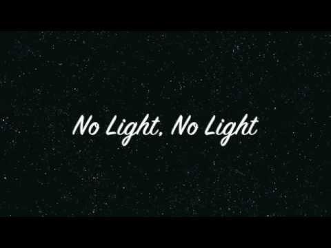 No light, no light- Florence + The Machine (Lyrics)
