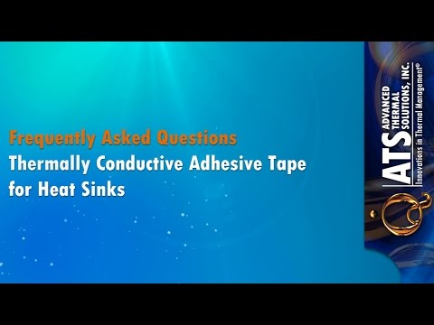 Thermally Conductive Adhesive