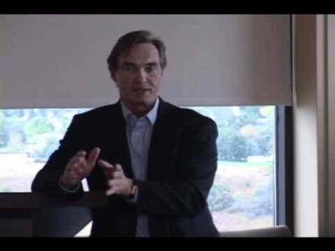 Information Technology Lecture Series: Joe Wood