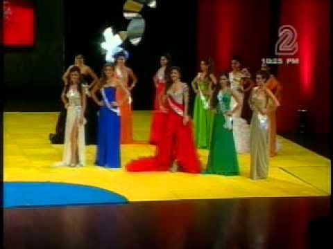 Adriana Dorn - Miss Nicaragua 2011 , WINNER
