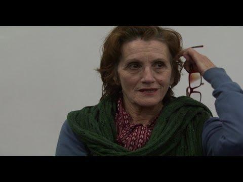 Isabel Ruth «Vozes Humanas» Apontamentos