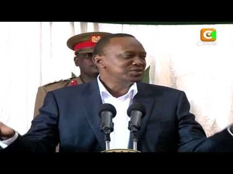 President Kenyatta Tells Mps To Drop Clamour For Pay Rise