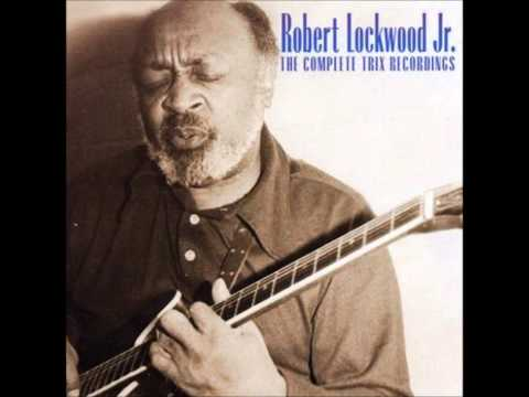 Robert Lockwood jr. - How Long Blues