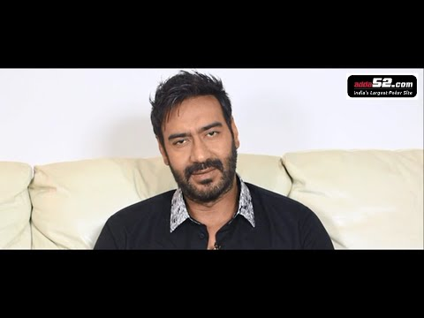 Adda52.com and Action Jackson - Meet Ajay Sonakshi - YouTube