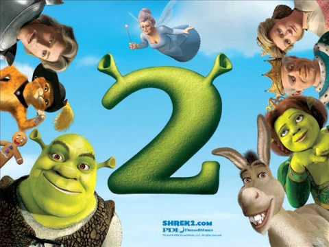 Shrek 2 - Cerco un eroe