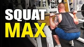 How to Squat More Weight | 5 Best Tips