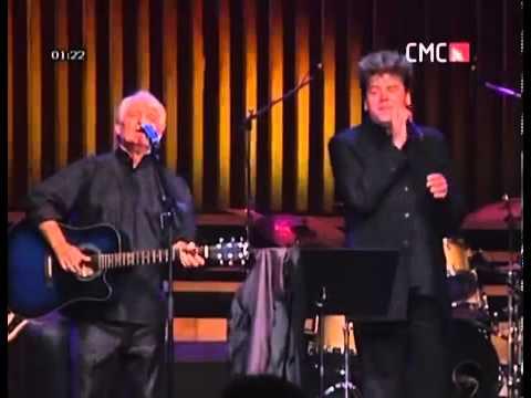 Kemal Monteno | Koncert Kemal i prijatelji ZG (2005)