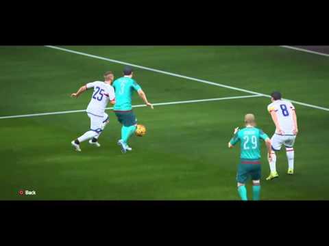 (S19) MD3 vs Lokomotiv Moscow - Recap