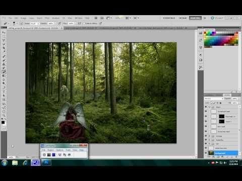 Photography Tutorial - What Is Masking In Photoshop