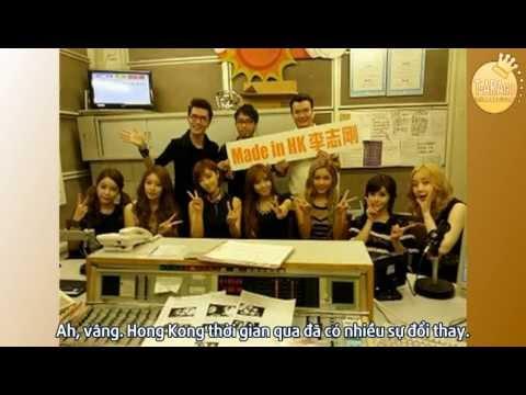 [Vietsub] T-Ara - Made in Hong Kong Radio Show (PART 1)