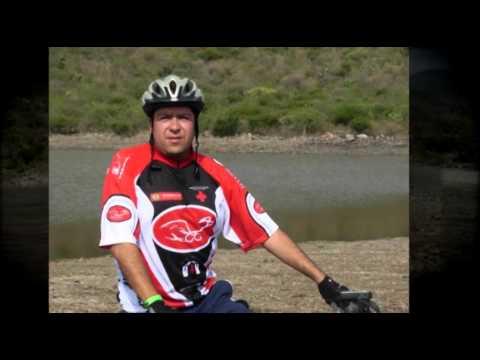 Ruta Ciclista Jurica San Miguel de Allende Jun 28, 09