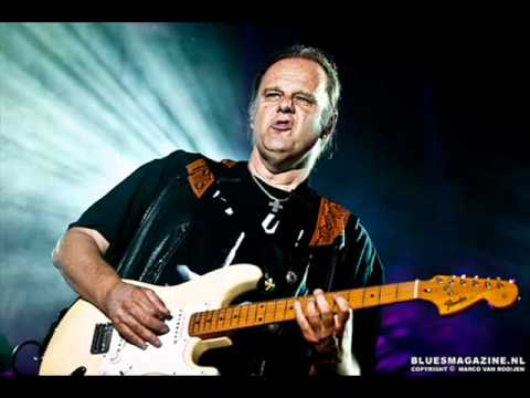 Walter Trout - Turn Off Your TV