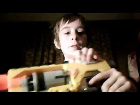 spectre nerf gun review