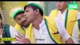 Brazil Vs Argentina  | New Bangla Funny Music Video 2018