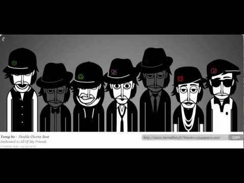 Incredibox Song tony Sz - The Double Chorus Beat