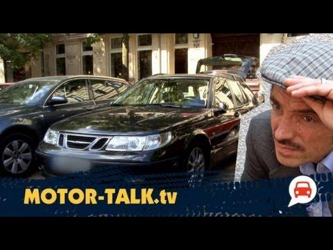 fetzige Familienautos - MOTOR-TALK.tv Roadshow