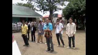 NoPetsAllowed - Lami Ang Ginadili ft tolomo boys