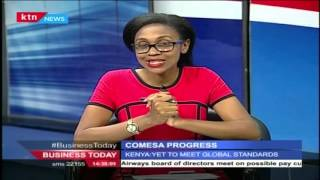 Download Lagu Business Today 10th March 2016 - COMESA PROGRESS; Agro food supplies Gratis STAFABAND