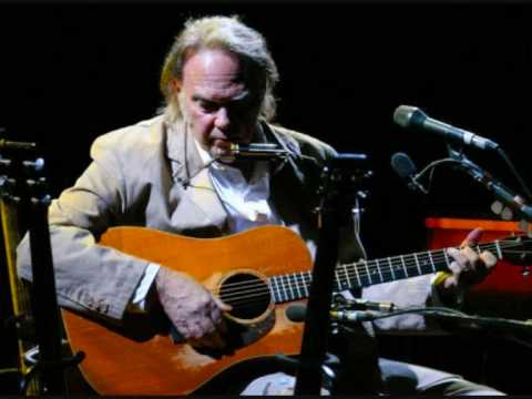 Cortez the Killer Solo & Unplugged Tour 2003     Neil Young