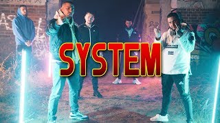 KING KHALIL ft. MAESTRO - SYSTEM (OFFICIAL 4K VIDEO)