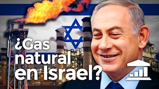 ¿El BOOM del petróleo en ISRAEL? - VisualPolitik
