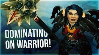 Whaazz Dominates as Warrior! Method Black Main Team!