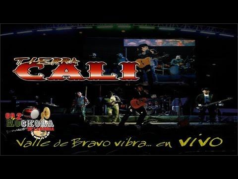 Tierra Cali / Valle De Bravo Vibra En Vivo / ALBUM