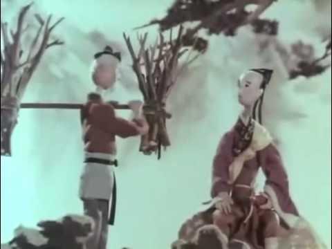 Lao Shan Dao Shi 崂山道士 Dao Cultivator from Lao Mountain Part 1