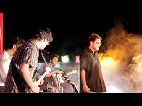 Ekbar Bol Nei by Anupam Roy (Baishe Srabon Music Release - LIVE...