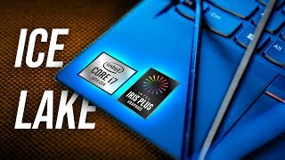 Intel Ice Lake Processors Explained - 10nm Arrives!