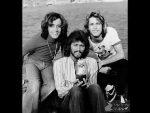 Bee Gees - Castles In The Air