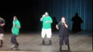 TMC FOR LIFE TALENT SHOW