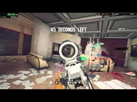 Speedrun Situation #03 - High Value Target