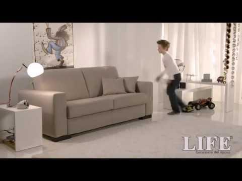 Divano letto rapido divano letto rapido rete luxury for Divano letto semplice