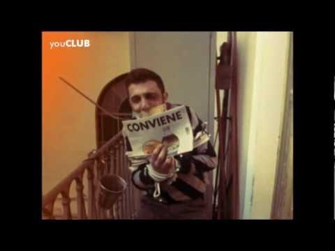 Copertina YouClub 24/02/2012